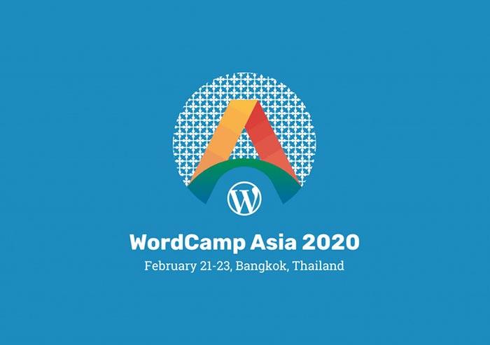 因新冠肺炎疫情,WordCamp首届亚洲活动已取消